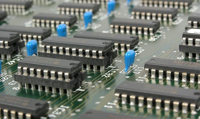What is an Electronic Chip?