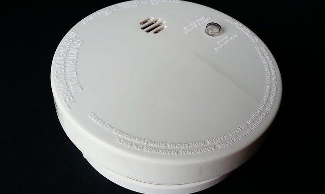 Nest 2nd Generation Smoke & Carbon Monoxide Alarm